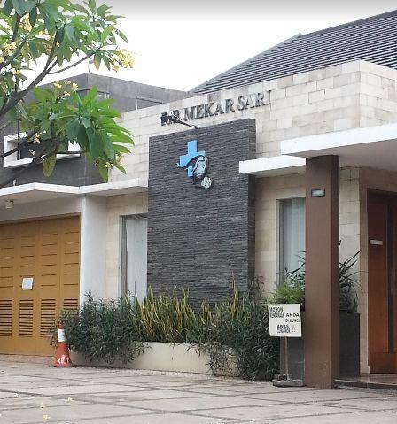 Klinik Pratama Mekar Sari