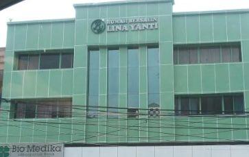Klinik Praktek Dr. RB. Lina Yanti