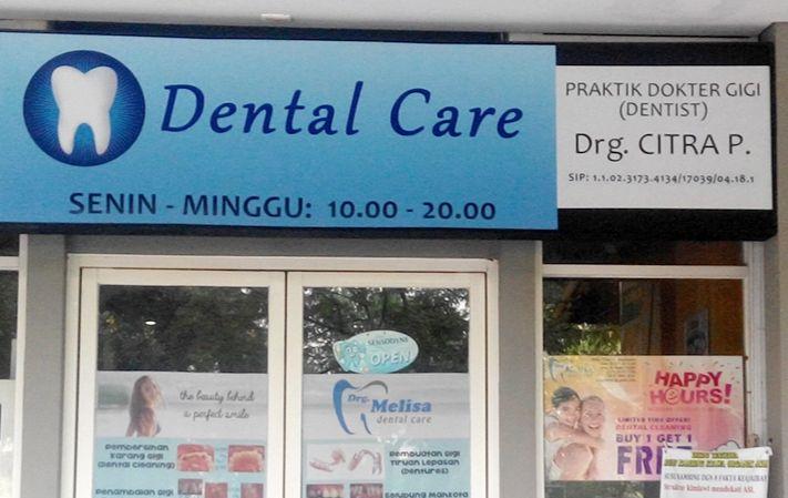 drg. Melisa Dental Care