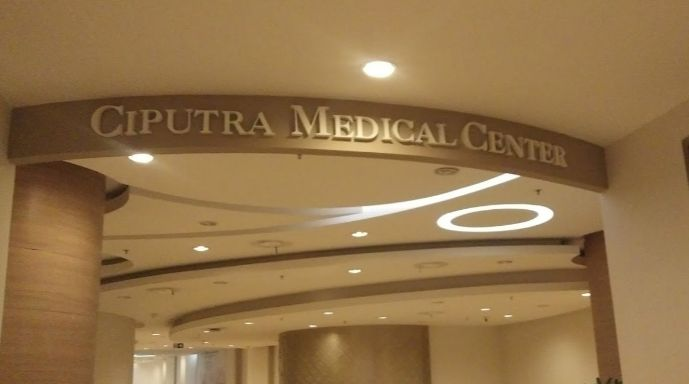 Ciputra Medical Center