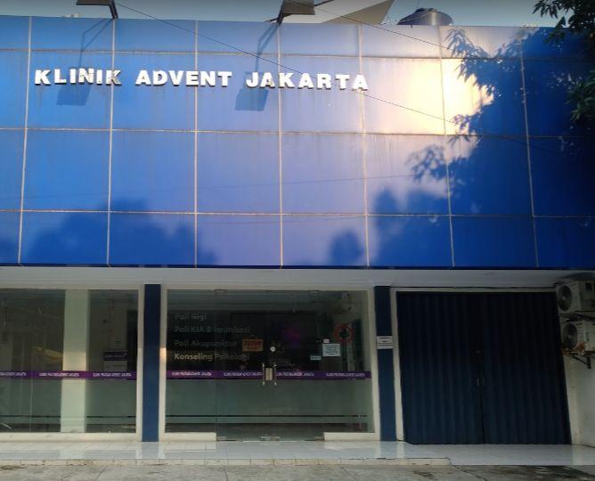 Klinik Advent Jakarta