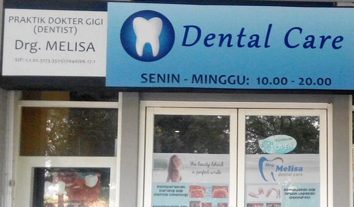 drg. Melisa Dental Care