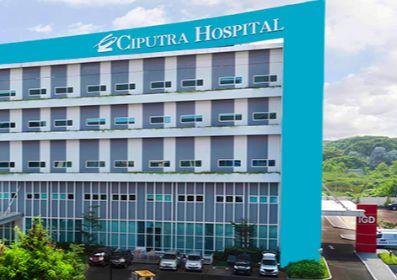Nice Dental Care – Ciputra Hospital Citra Garden City