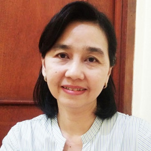dr. Zokrah Dewi