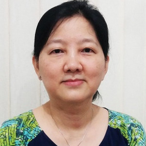 dr. Melania Megawati