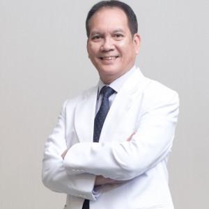 Dr. Moh Sjahbudi Saleh