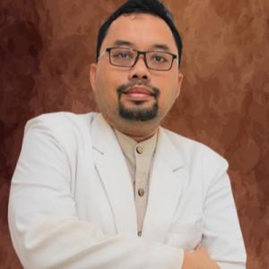dr. Agung Frijanto
