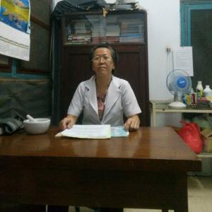 Dr. Linny Utami