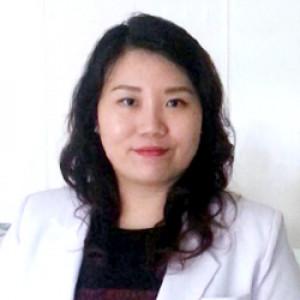 Dr. Nathania Salim