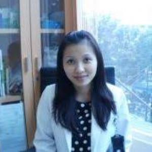 Dr. Cynthia Utami
