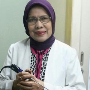 Dr. Anida Syafril