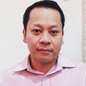 dr. Roby Wibowo
