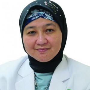 Dr. Adelena Anwar