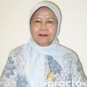 Dr. Tun Kurniasih Bastaman
