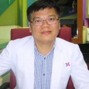 Dr. Sander D. Teddy