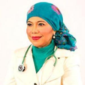 Dr. Widya Murni