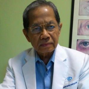 Dr. Abizar Iskandar