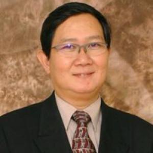 drg. Johan Arief Budiman