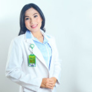 dr. Selvina Maryones Rossary