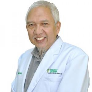 Dr. Jonli Indra