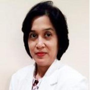 Dr. Rita Polana