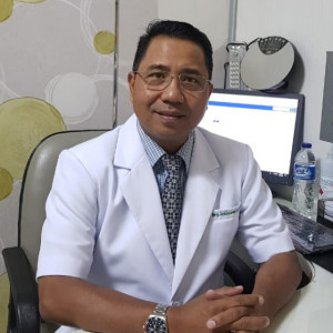 drg. Setiawan Witjaksana