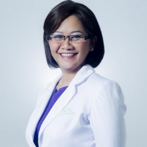 drg. Maria P. Indratoto