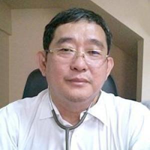 dr. Djoko Indra Julius