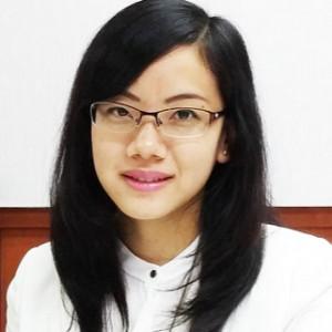 Dr. Maria Irene Hendrata