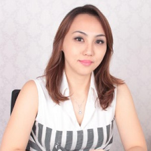 Dr. Elissa Koeswanto