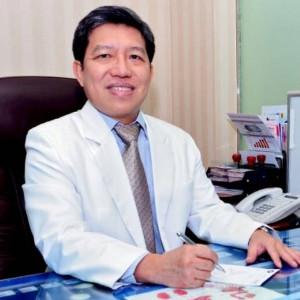 Dr. Harianto Wijaya