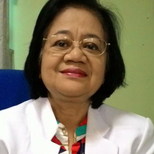 Dr. Sri Juliati Adji