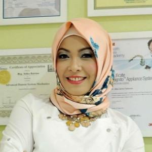drg. Atika Zairina Tambunan