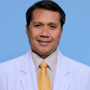 Dr. Renan Sukmawan