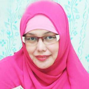 dr. Rita Fadillah