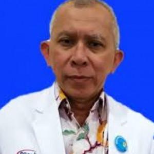 dr. Arry Rodjani
