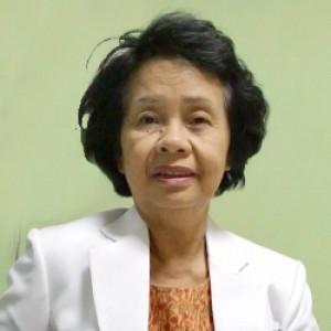 Dr. Tetty A Usman