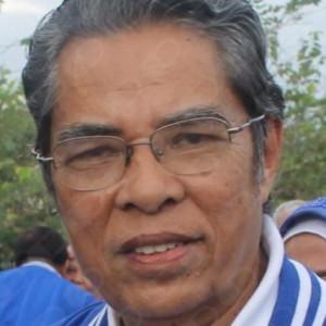 Dr. Aswaldi Ahmad