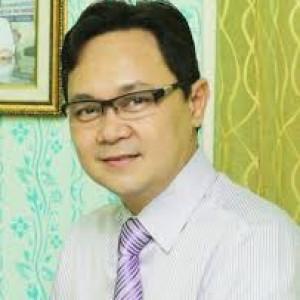dr. Maulana Ariaji