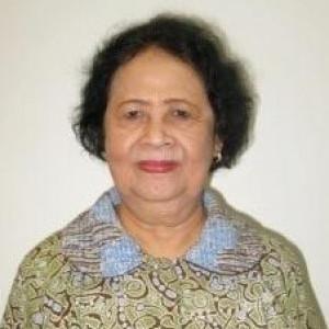 Dr. Eliyati D. Rosadi