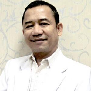 Dr. Vinci Ghazali