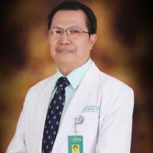 Dr. Budi Purnomo