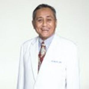 Dr. Zainal Azhar
