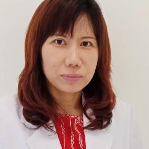 Dr. Sri Lestari