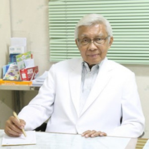 Dr. Sasanto Wibisono