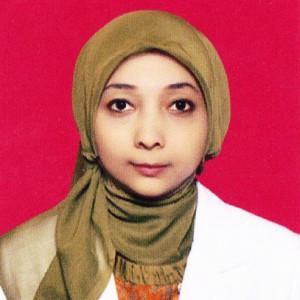 Dr. Afaf Agil Al Munawwar