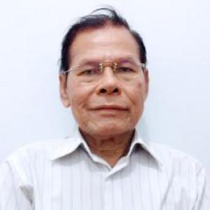 Dr. Amir Mirza Sebayang