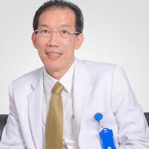 Dr. Kelvin Alim