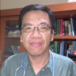 Dr. Suryo Wibowo