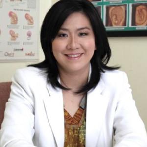 Dr. Cindy Rani Wirasti